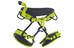 Edelrid Jay klimgordel S grijs/groen